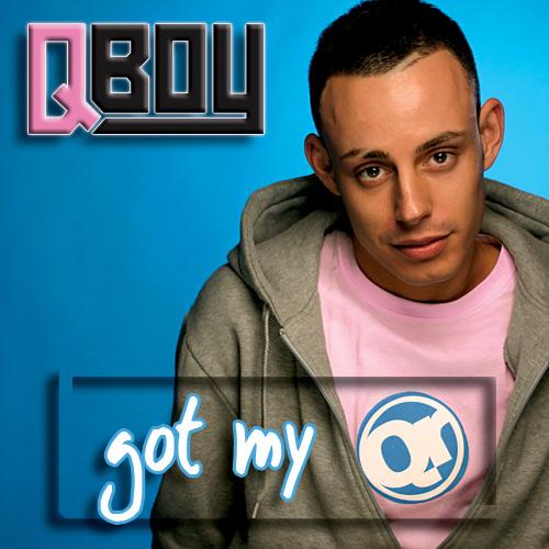 QBoy - Got my Qr